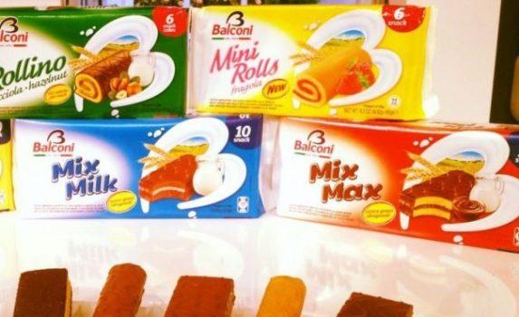 Balconi Cakes